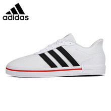 Original New Arrival Adidas NEO HEAWIN Men's Skateboarding Shoes