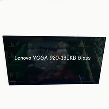 Lenovo YOGA 920-13IKB 4K assembly LP139UD1SPC1 LCD touch screen assembly цена