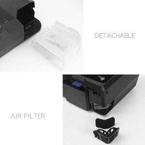 Image 5 - BMC חדש כניסות CPAP מכונת G2S C20/A20 Homeuse רפואי ציוד עבור שינה נחירות ונשימה עם NM4 מסכה ואדים