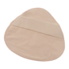 Breast Forms Cover Cotton Protector Sleeve for Mastectomy Breast Cancer(China)