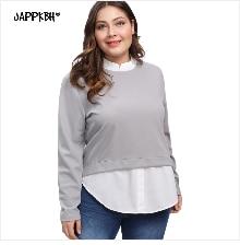 Autumn Winter Coat Women 2019 Plus Size Elegant Long Sleeve Plaid Jackets Female Vintage Oversize Tassel Tweed Wool Blends Black 43