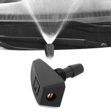 1 pçs estilo do carro ventilador em forma de bocal ajustável para benz smart fortwo