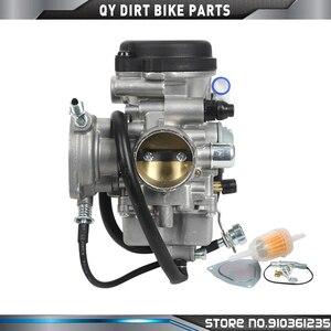 Image 2 - PD33J Carburetor For Yamaha Kodiak 400 YFM400 ATV Quad 2000 2001 2002 2003 2004 2005 2006 YFM400 ATV Quad Parts Carbs