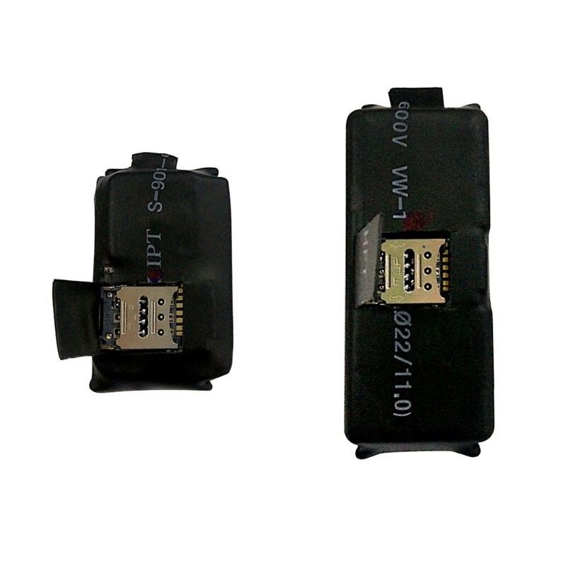 2020 nowy S3 S7 lokalizator gps GSM AGPS Wifi LBS lokalizator dyktafon ZX303 PCBA wewnątrz