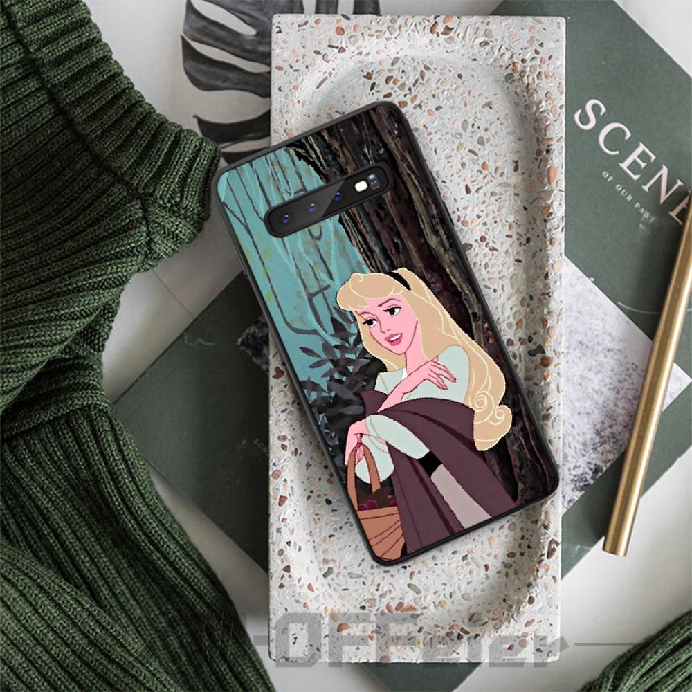 Baweite Salju Putih DIY Mewah Case Telepon untuk Samsung S8 S8 Plus S9 S9 Plus S10 S10 Plus S10E Lite s10-5G S20 Uitra PLUS