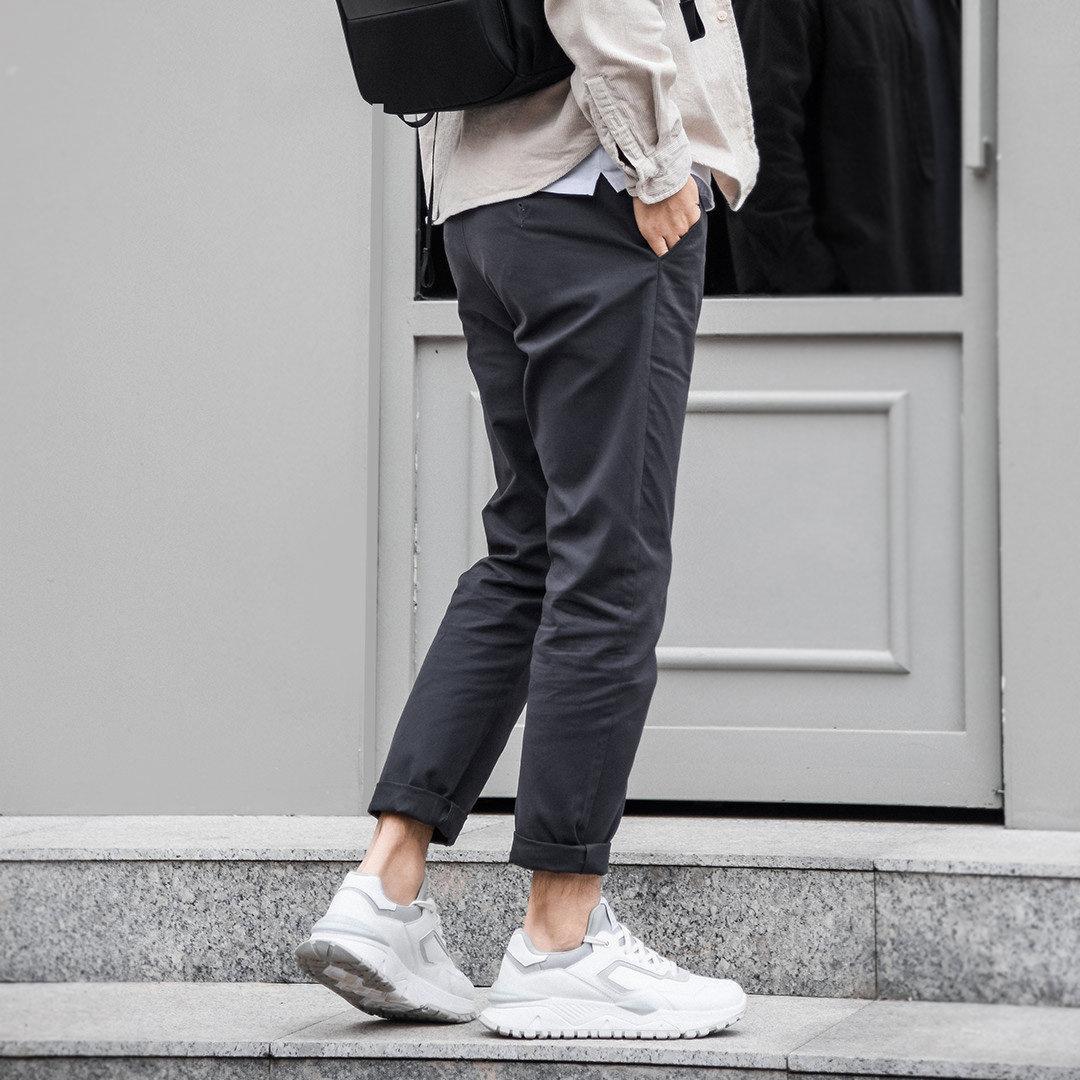 Xiaomi YOUPIN Mijia GMGY haute rue mode papa chaussures - 2