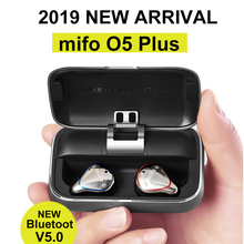 Mifo O5 plus Mini TWS In Ear Earphone Wireless Blu