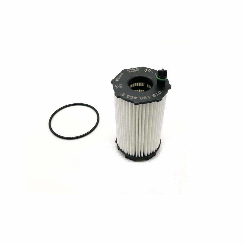2 шт. масляный фильтр 079 198 405 E для Audi S5 S6 S8 Q7 A6 A8 QUATTRO 4.2L