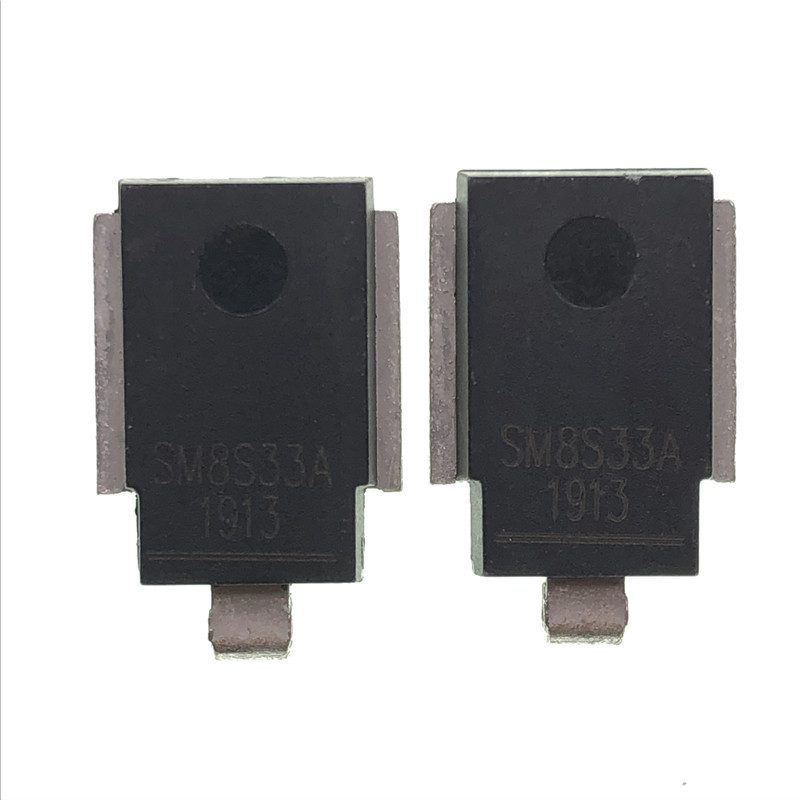 10 шт. SM8S33A DO-218 новое и оригинальное