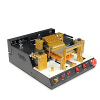 7 inch LCD Touch Screen Separating Machine 948V.4 Built in Vacuum Pump Glue separating function for cellphone repair