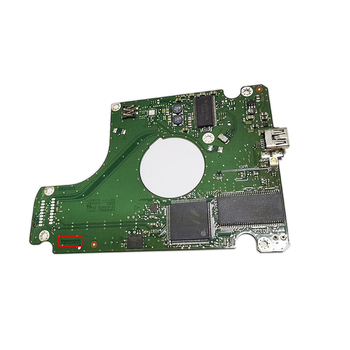 BF41-00357A 00 HDD PCB Logic Board 100% Original USB mobile hard disk circuit board BF41-00357A 00 akemy x556uv rev 3 1 x556uj rev 2 0 hdd board for asus a556u f556u k556u fl5900u r556u vm590u hard disk board 100