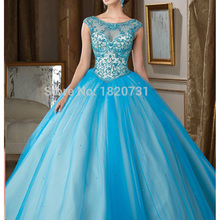 Vestidos de 15 Anos Bead Tulle Puffy Quinceanera Dresses  Cheap Quinceanera Dresses Sweet 16 Dresses Debutante Gown