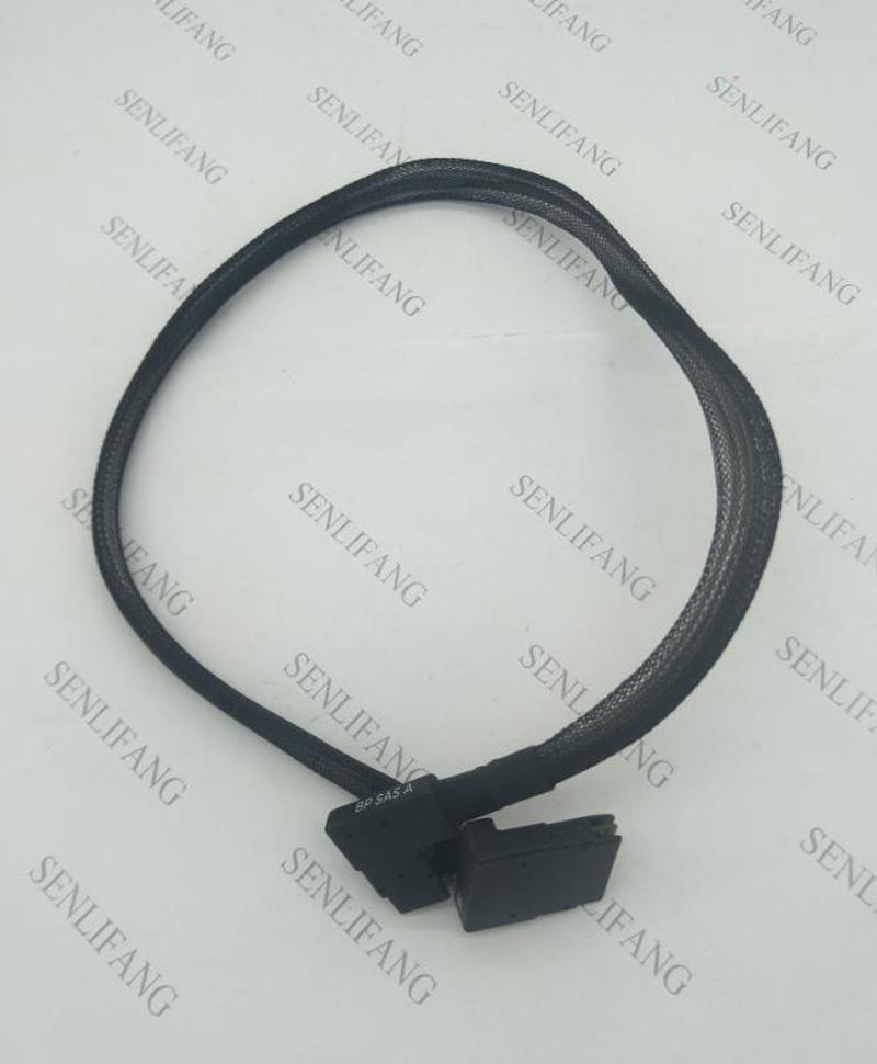 For Dell PowerEdge R620 Mini SAS SFF-8087 To 36POS (90D) Cable: WVF6J 0WVF6J