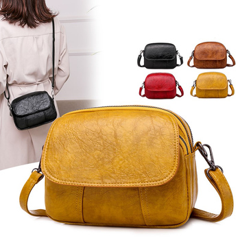 Luxury Women's Messenger Bag