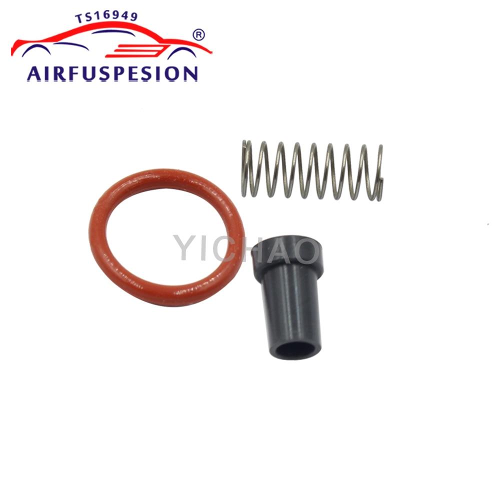 Luchtvering Compressor Pomp Reparatie Kits voor Discovery 3 4 LR3 LR4 Range Rover Sport LR023964 LR010376 LR012800 LR015303