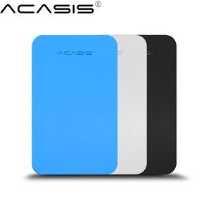Acasis Hdd Case 2.5 Sata Usb 3