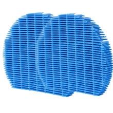 2pcs Air purifier humidifier filter for sharp KC-D50 KC-E50 KC-F50 KC-E70 KC-F70 KC-A50E KC-A40 KC-F40 KC-D40 KC-A41 sharp kc f31r