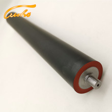 2 * WC5665 Lower fuser roller for Xerox WC5675 WC5775 WC5765 WC5865 WC5875 WC5890 Pressure WorkCentre 5665 5890 5875 5790