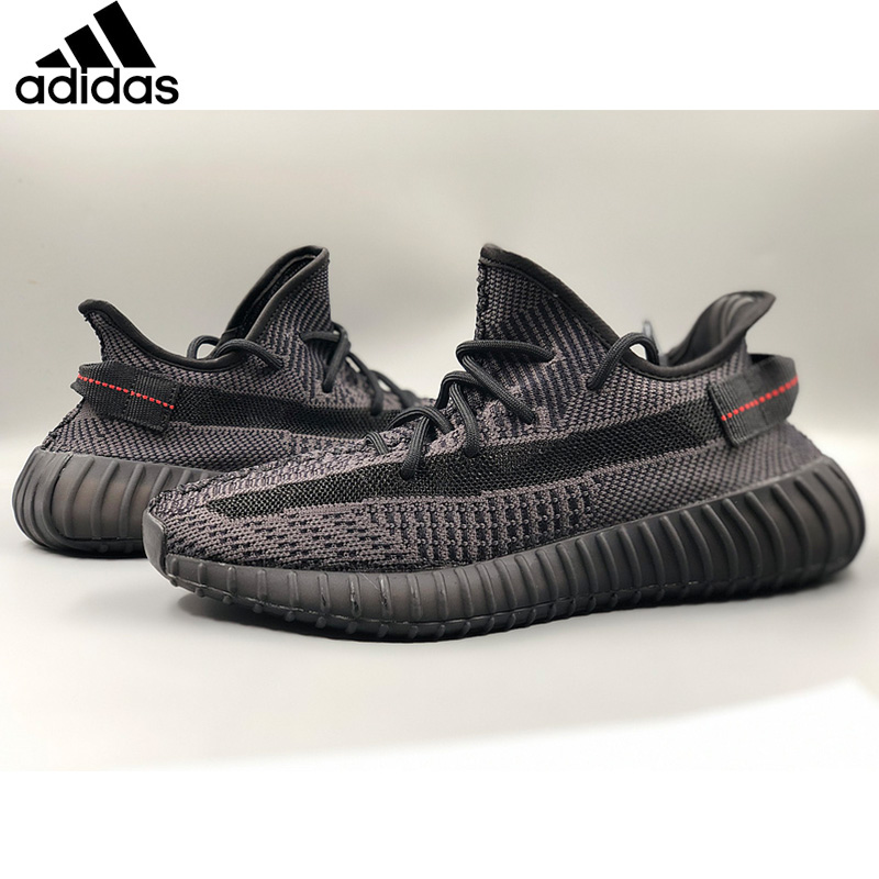 Adidas Originals Yeezy Boost 350 V2 Cinder Men's Running Shoes Sneaker Butter yezzy 350 boost v2  Unisex Women Shoes