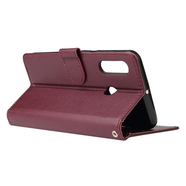 For Samsung A52 A72 A71 A02S A11 A12 A21S A31 A32 A41 A42 A51 A71Flip Leather Wallet Case For Galaxy A52017 A6 A7 A8 2018 Case 2