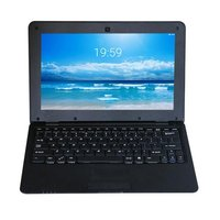 10.1 inch for Android 5.0 VIA8880 Cortex A9 1.5GHZ 512M + 8G WIFI Mini Netbook Game Notebook Laptop PC Computer EU PLUG US PLUG