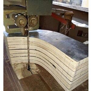 Image 5 - 2 hojas de sierra de cinta 2240x6,35mm x 0,35, herramienta de sierra de cinta TPI, aserradero 6
