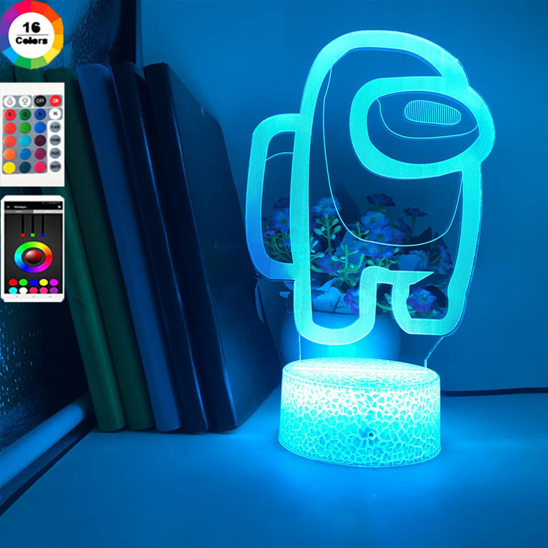 For-Among-us-3D-Game-Lamp