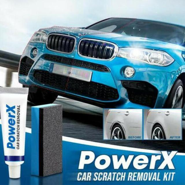 Car Scratch Removal Kit 1