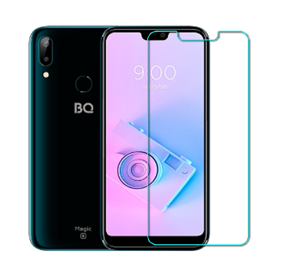 Tempered Glass For For BQ 5731L Magic S Screen Protector Protective Film For 5731L