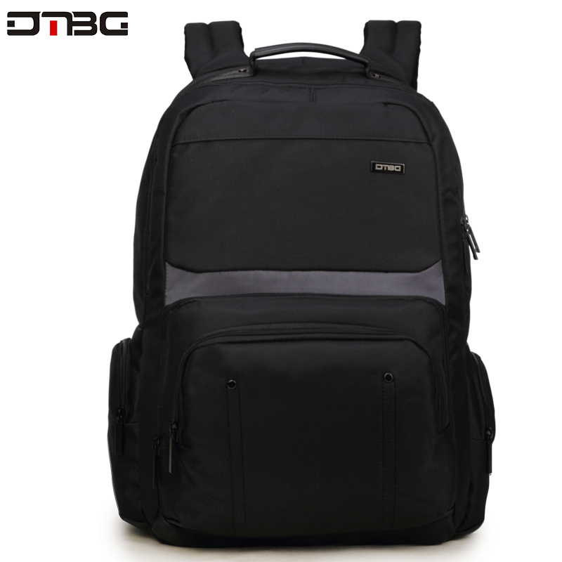 DTBG Travel <font><b>Backpack</b></font> Waterproof <font><b>17.3</b></font> <font><b>Inch</b></font> <font><b>Laptop</b></font> <font><b>Backpacks</b></font> Casual Large Capacity Notebook Anti Theft Bag Pack Men Women Canvas image
