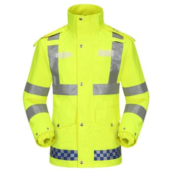 Wysokiej jakości wielofunkcyjny płaszcz przeciwdeszczowy mundurek roboczy płaszcz przeciwdeszczowy wodoodporny płaszcz przeciwdeszczowy dla dorosłych przeciwdeszczowy płaszcz przeciwdeszczowy tanie i dobre opinie RainWear TW-303-C Single-osoby przeciwdeszczowa Płaszcze Poliester Turystyka WOMEN