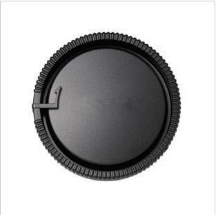 10pcs/lot camera Body cap + Rear <font><b>Lens</b></font> Cap for <font><b>Sony</b></font> DSLR A Alpha Series A290 A380 <font><b>A390</b></font> A850 A230 A300 image