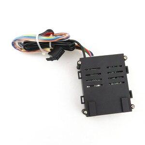 Image 4 - READXT Car Chrome Head Light Switch+Auto lamp Sensor For VW Passat B5 Jetta Golf 4 MK4 New Bora Polo Beetle Lavida 5ND941431B