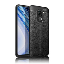 Soft Silicone Case For Xiaomi Redmi 10X Note 9 9S 9 Pro Max Cover Protective Phone Bumper For Xiaomi Redmi 10X Pro Note 9 Case недорого