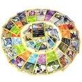 600 шт Pokemon TCG случайные карты из многих серий (ассорти лот без дубликатов) Коллекция игровых карт