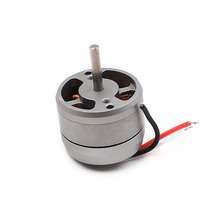 Easy Install Drone Accessories Gear Brushless Motor Component Metal 15