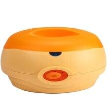 Hand Paraffin Heat Therapy Bath Wax Pot Warmer Beauty Salon Spa