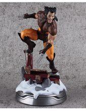 Фигурка Росомахи Logan ARTFX + X Force статуя х мужчин оружие X фигурку Модель Коллекция игрушек