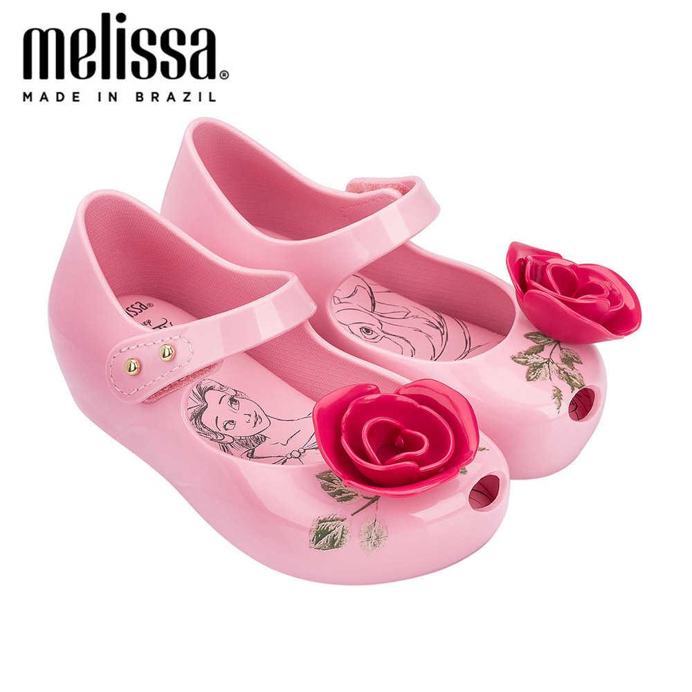 Mini Melissa Ultragirl Beauty The Beast