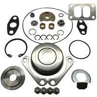 Turbo Reconstruir Kit para Holset HY35 HX35 HX40 HE341 HE351 3575169|Ponto de Ignição Arma|   -