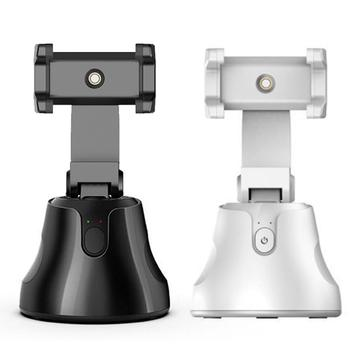 Smartphone Holder Mount 360 Degree Rotating Multifunctional Phone Clamp Adapter For 56-100MM Mobile Phones