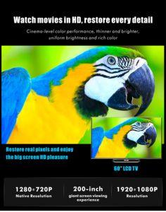 Image 5 - UNIC T6 HA CONDOTTO il Proiettore 3500 Lumens HDMI USB FULL HD 1080p Beamer WIFI Bluetooth Android opzionale Home Theater Proyector