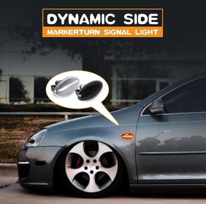 Image 2 - LED Turn Signal Side Marker Lights Blinker Lamp For Citroen Berlingo Xsara Picasso Jumpy Elysee Crosser Dispatch C1 C2 C3 C4 C5