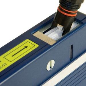 Image 2 - Волоконно оптический разъем очиститель box вытирая инструменты FTTH Стандартный Кассетный очиститель, инструмент для очистки для SC ST/FC