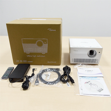 Android Wifi Bluetooth Beamer Home Theater