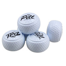 Kofull golf ball мячик 1 шт мяч мячи для гольфа шары практика