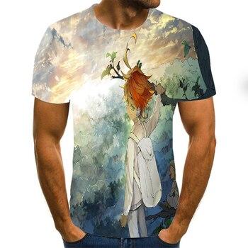geometry 3D T-shirt Men's and Women's Fun Harajuku big plus size T shirt male Polyester Printed Tshi