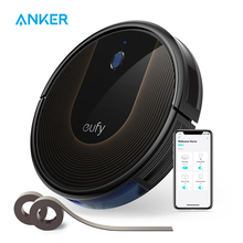 eufy [BoostIQ] RoboVac 30C, Robot Vacuum Cleaner, 1500Pa Suction, Boundary Strips Included, Quiet, Self-Charging Robotic Vacuum