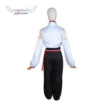 YouTuber Gamers YouTuber Gamers Halloween Christmas Cosplay Costume Perfect Custom for You ! 5