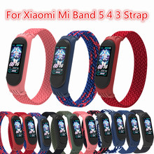 Bracelet Wristband Replacement Sport-Strap Xiaomi for 5/4-3